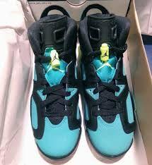 competitive price 36532 18429 Air Jordan 6 2014 Retro Women Shoes, Fifa World Cup Brazil Blue Black