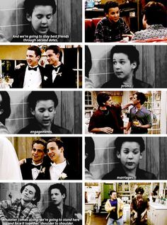 I so miss boy meets world