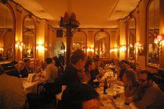 Chez Georges Classic!