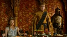 game of thrones s4e2 king and queen