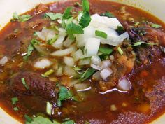 Birria...this looks so good. I love my abuelita's recipe.
