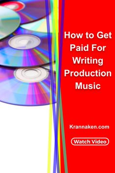 Generate passive income for writing music for amateur videographers and filmmakers. Way To Make Money, Make Money Online, Famous Musicals, Talent Quotes, Music Promotion, Piece Of Music, Music Library, Marketing Jobs, Music Industry