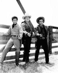 Joe,Hoss and Adam