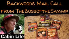 TheBossoftheSwamp Mail Call & Steak Spice Review