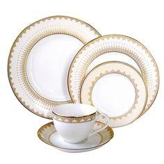 Villeroy & Boch Samarkand Mosaic Dinnerware