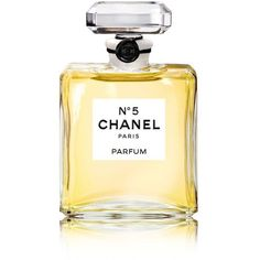 N°5 Parfum Bottle 30ml ($255) ❤ liked on Polyvore featuring beauty products, fragrance, perfume, beauty, makeup, fillers, cosmetics, parfum fragrance, perfume fragrance and flower fragrance