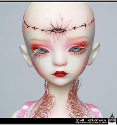 Doll chateau bella 2 5 | by gwennyn halley