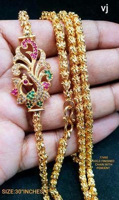 Antic Jewellery, Gold Jewellery Design, Gold Wedding Jewelry, Gold Rings Jewelry, Gold Chain Design, Peacock Jewelry, Jewelry Patterns, Amman, Silver Earrings