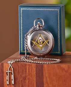 Give a gift any Freemason is sure to appreciate with these Masonic Collectibles Gifts. Each piece is highly detailed and features symbols from the Freemason
