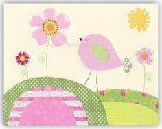 Infantiles imprimir arte decoración niños imprimir animales