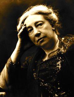 #Ireland #PaddyDay #ItalishMagazine collection #Irishwriters Lady Augusta Gregory