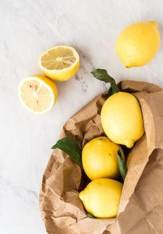 Click through to my Lemon Water recipe. Here is my list of 5 Benefits Lemon Water can bring to your health, skin, body & more! Limoncello, Massage Dos, Lemon Health Benefits, Vitamins For Skin, Fruit Photography, Skin Food, Lemon Water, Food Inspiration, Nutrition