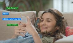 Electrical switches brand Standard (from Havells) has recently rolled out a TVC featuring Alia Bhatt as their brand ambassador.