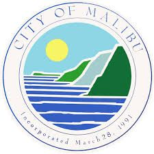 Image result for malibu city logo