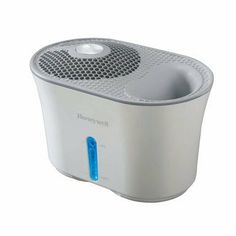 Honeywell Easy to Care Cool Mist Humidifier, HCM-710 by Honeywell. $40.26. Antimicrobial treated filter. Medium sized rooms - ideal for bedrooms. Quietly runs for 36 hours on one filling. Two Moisture Control Settings for optimal comfort. Patented Easy to Fill Technology makes filling as easy as watering a plant. Easy to Fill, Easy to Use, Easy to Clean.. Honeywell Easyto Care Cool Mist Humidifier