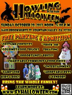 Come Check us out at Lunarpages booth and help be part of a great cause for family's and pets this Sunday @ FVHALLOWEEN.com