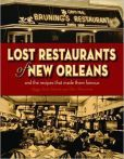 Lost Restaurants of New Orleans