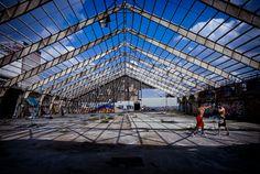 Original Photography on Plexiglass Boxers Vincent Peal #Art #Photograph #Plexiglas #Urban #Boxers #Fight #Brussels #Binnovart #ForSale