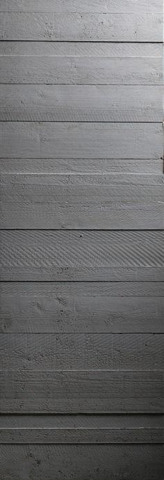Panbeton® Timber by Jean-Philippe Nuel || www.concrete-beton.com/en/