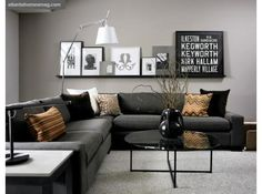 GRAY ROOMS