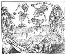 Dans met je leerlingen de Dodendans. Leuke muziek- en beweegles in de Halloween tijd.