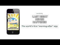 Esta app está buenísima si te vas de fiestecita....!!!!!!  '-)