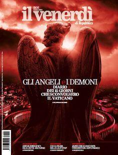 Il Venerdi di Repubblica N. 1302 (01.03.2013)