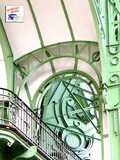 Grand Palais Paris Checkout our Paris Postcard subscription service #paris #grandpalais