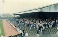 Muirton Park Home Of St Johnstone FC