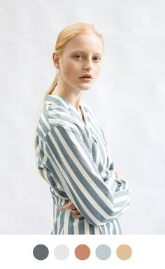 Simonas Berukstis for Oyster Mag on Color Collective