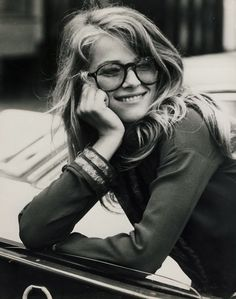 The English model and actress Charlotte Rampling has long been a muse to a number of incredible designers and photographers (among them Y...