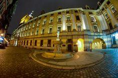 Wroclaw University. Wroclaw, Poland.  http://wroclaw.awesomepoland.com/ #wroclaw #poland