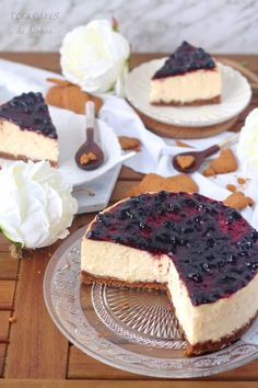 New York Cheesecake. Mi receta de Tarta de Queso Americana | https://lomejordelaweb.es/