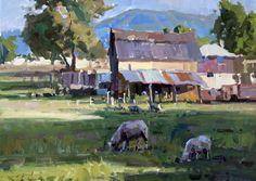 John Poon - Green Acres