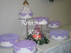 cake doll quinceanera cakes | La Nueva Tradicion en Pasteles • The New Tradition in Cakes