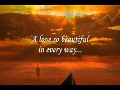 A love so beautiful with lyrics / Michael Bolton