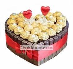 торт из шоколада мерси купить в москве: 12 тыс изображений найдено в Яндекс.Картинках