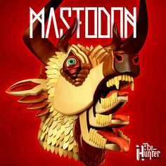 Stream the New Mastodon Album | Pitchfork
