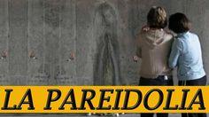 Liked on YouTube: LA PAREIDOLIA Que es?
