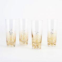169e55cb9566 20 Essentials for a Chic Home Bar via Brit + Co. Host Gifts