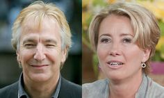 "Jun 29, 2010 Alan Rickman and Emma Thompson. The stars of the 1995 Oscar-winning film ""Sense and Sensibility"" will appear in a drama about a failed love affair.  ""The Song of Lunch"" is a 2010 television adaptation of Christopher Reid's poem of the same name."