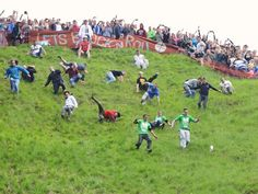 Gloucestershire cheese rolling 2019 on cooper's hill in gloucester - gloucestershire sport & outdoor - soglos Cheese Rolling, Sport Craft, Deck Plans, Healthy Living Magazine, Sport Quotes, Kids Sports, Breakfast For Kids, Healthy Summer, 6 Pack Abs