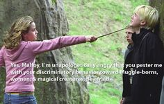 funny memes tumblr | Feminism in Funny Places: The Feminist Harry Potter Tumblr | Culture ...