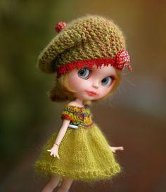 Dress & hat | Flickr