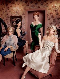 Estee Lauder To Launch Mad Men Inspired Makeup