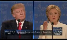 Hillary Divulges Nuclear Intelligence  LOUDMOUTH SENILE OLD BITTY, DUMB B*TCH IS DANGEROUS