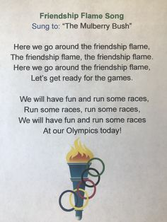 Olympic theme preschool song The Effective Pictures We Offer You About Winter Sports Preschool sensory A quality picture can tell you many things. Olympics Kids Activities, Kids Olympics, Summer Olympics, Songs For Toddlers, Kids Songs, Olympic Theme Song, Olympic Games, Olympic Crafts, Preschool Songs