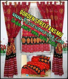Jual Korden Motif Sepakbola Manchester United Terbaru. Order Via SMS 0857 9994 3044.  Web: www.pasarsemarang.com