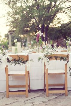 Boda on pinterest bodas mesas and manualidades for Sillas para bodas