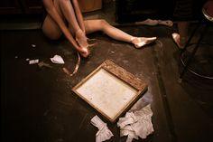 Ballet - Photographs of the New York City Ballet - Henry Leutwyler